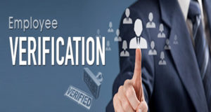 Employee Verification Service