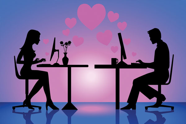 online dating scams in India