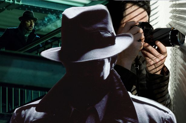 How to become private investigator